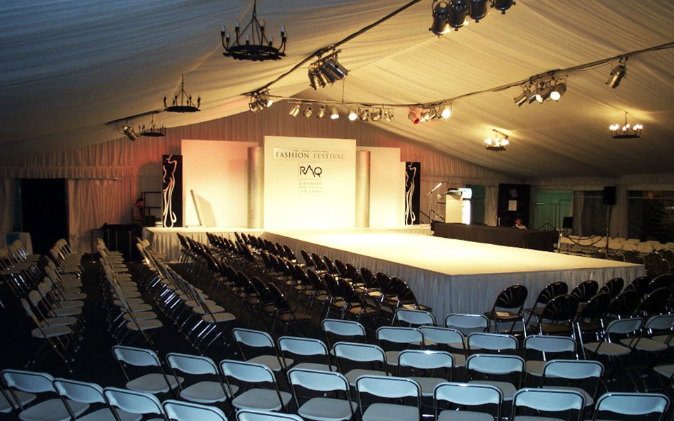Fashion Stages - Corporate Stage Solutions