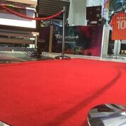 Custom Carpet Flooring - Brisbane Floor Hire1