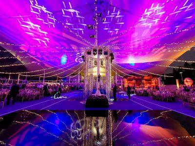 Dance floor Hire Brisbane2